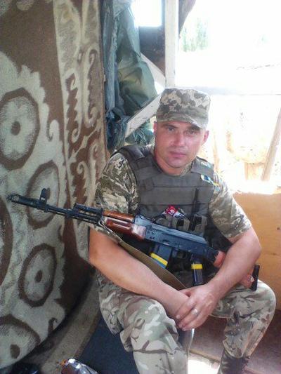 Макс Семенчук, Новоайдар