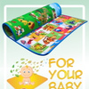 Детские развивающие коврики и не только! СПб