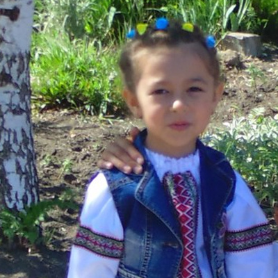 Olexandra Sinkevich, Khotin