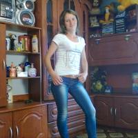 Марія Терів,