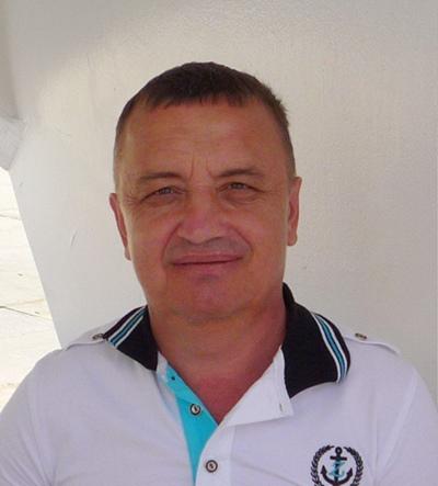 Александр Крылов, Золотково