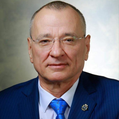 Юрий Галдун, Белгород