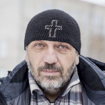 Иосиф Шубладзе, Рыбинск