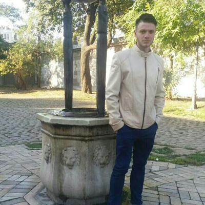 Дмитрий Потепух, Одесса
