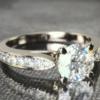 Ювелирные изделия на заказ, Обручальные кольца