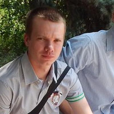 Константин Никулин, Северодонецк