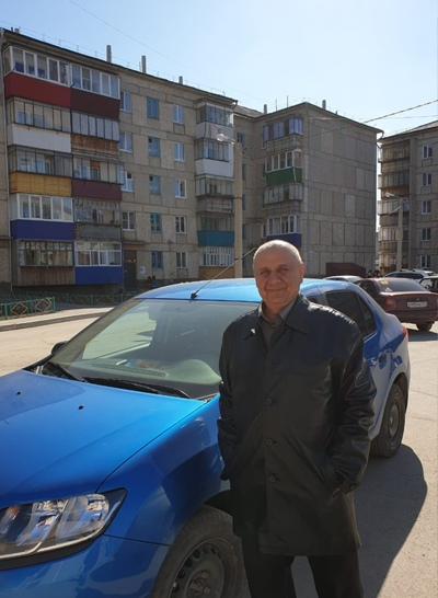 Вакил Фазылов, Сибай