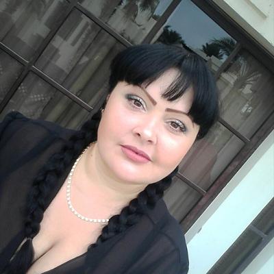 Танюша Мойсеенко