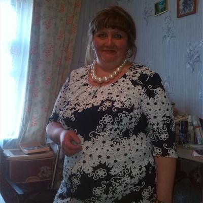 Лилия Петрова, Куйбышев