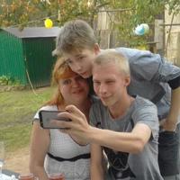 ЖаннаЕфимова
