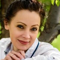 СветланаСеребренникова