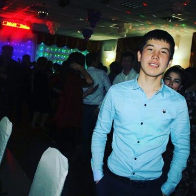 Амандык Аябаев, Актау