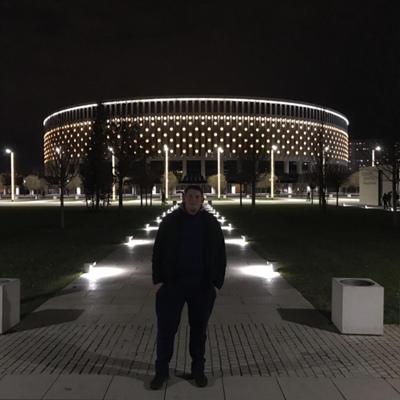 Мишаня Трегубов, Хадыженск
