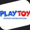 Playtoy-shop
