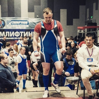 AlexandrTrofimchuk