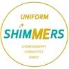 SHIMMERS Одежда для гимнастики хореографии танцы