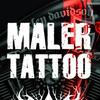 MALER TATTOO Studio | Татуировки Екатеринбург