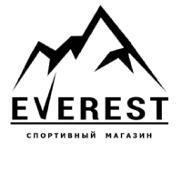 """Спортивный магазин """"Эверест"""""""