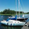 Яхта Mirovia