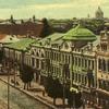 Агентство «Ладья» | Экскурсии по Воронежу