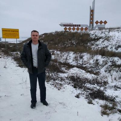 Сергей Торбеев, Йошкар-Ола
