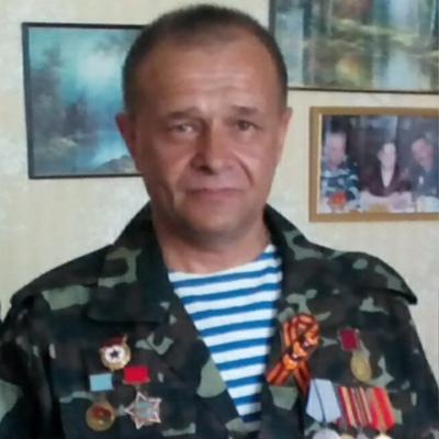 Андрей Острицов, Луганск