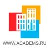 АкадемСнаб - комплексное снабжение предприятий