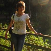 ЛюдмилаКалинина