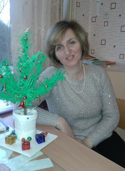 Татьяна Слабко, Клецк