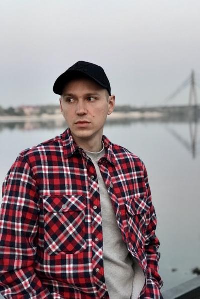 Андрес Маевский, Киев
