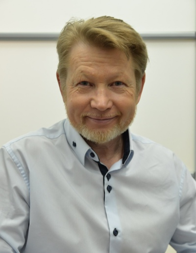 Сергей Лабырин, Санкт-Петербург