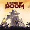 Mercs of Boom | Официальное сообщество