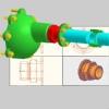 Инженерная графика, начерталка, ИГЭУ