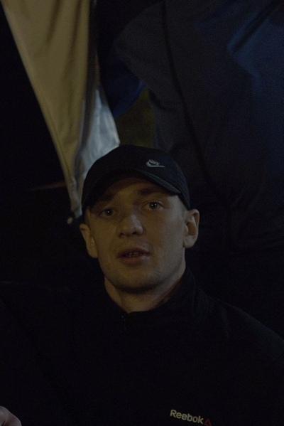 Владислав Базлов, Красноярск