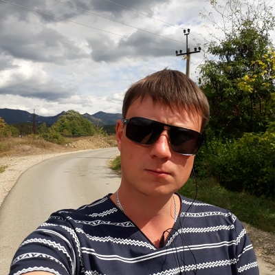Александр Каримов, Уфа