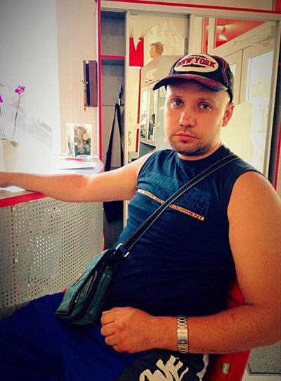 Denis Podorozhny, Khotin