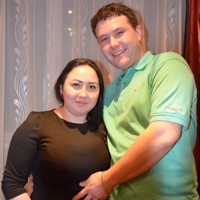 Игорь--Олеся Рудовские