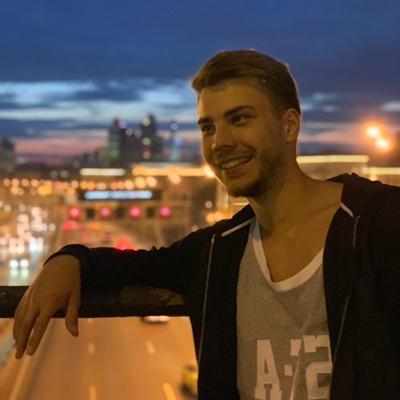 Денис Ильин, Москва