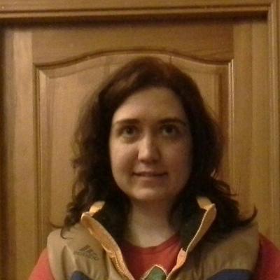 Ксения Науменко, Киев
