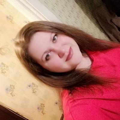 Анастасия Банкер, Комсомольск-на-Амуре