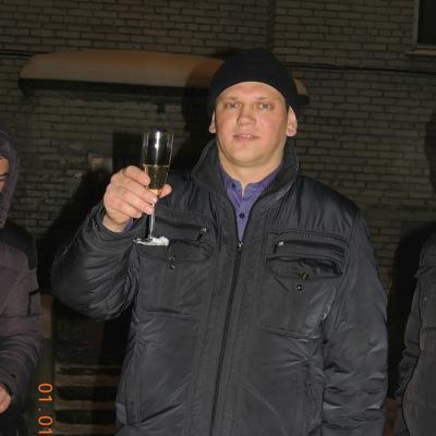 Андрей Сидоров, Кимры