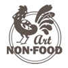 ART NoN FooD - фартуки как искусство
