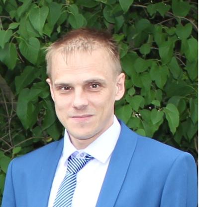 Сергей Ермаков