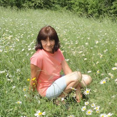 Ираида Силина, Одесса