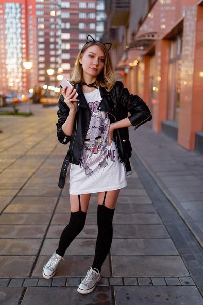 Alisa Kotik, Krasnoyarsk