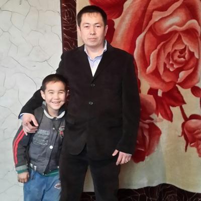 Садык Сакбаев, Шымкент