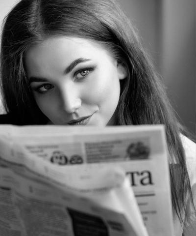 Мария Старкова, Тверь