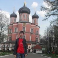 ДмитрийКисляков