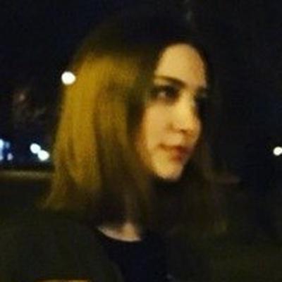 Анечка Хатерман, Киев
