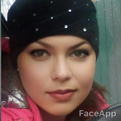 Tatyana Vlasova
